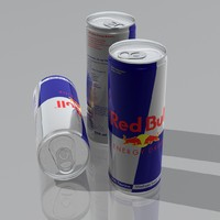 lightwave red bull
