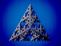 Tetrahedral Sierpinski