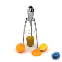 Juicy Salif - Philippe Starck