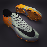 Soccer Shoes - Cleats