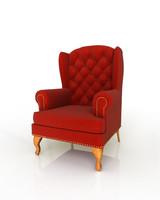 3dsmax seat chair