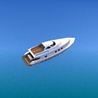 Ship Yacht 08