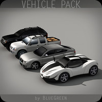 Vehicle Pack