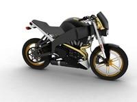 Buell XB12S Lightning 2010