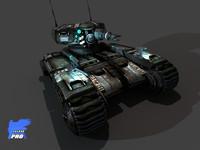 US Scorpion Tank 2020
