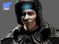 Us Commando Wolf  2020