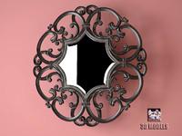 Amelie Mirror
