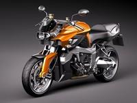 max bmw k1300r bike
