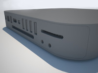 Mac Mini Unibody(1)
