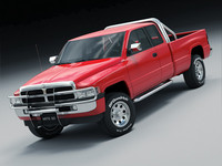 Dodge Ram 1996