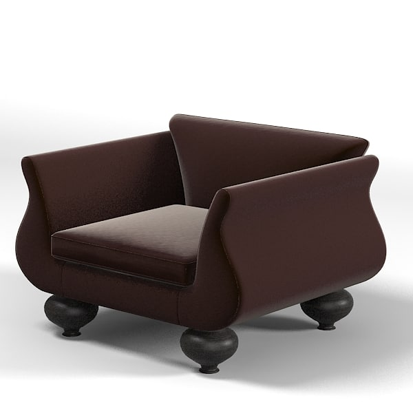 ego modern contemporary neo classic  armchair