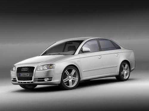 Audi A4 2005 Sedan