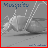 mosquito 3d 3ds