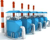 Industrial Element 2