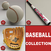 Baseball Collection V1