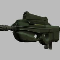 fn2000 3d max