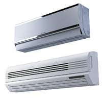 3d air conditioner lg panasonic model