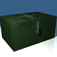 3ds medic box