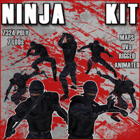 Ninja Kit