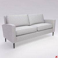 Sofa loveseat127.rar