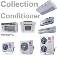 Collection Air Conditioners