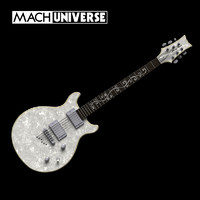 stardust elite isis guitar lwo
