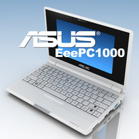 3d notebook asus eee pc