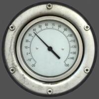 Meter Gauge 2
