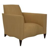 donghia sofa 3d model