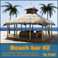 Beach bar #2