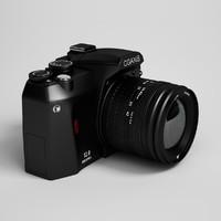 digital camera max