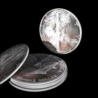 Silver Eagle 3ds
