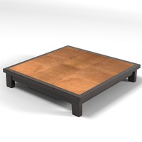 Promemoria EDUARDO Coffee Table