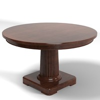 ralph lauren mayfair centre table round edwardian