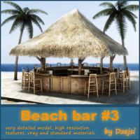 Beach bar #3