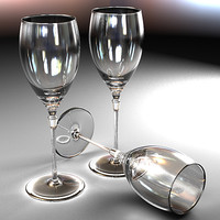 glass max9 3d model