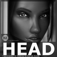 Nia v3.2.8 Head max9