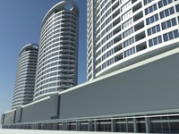 max shopping bratislava towers