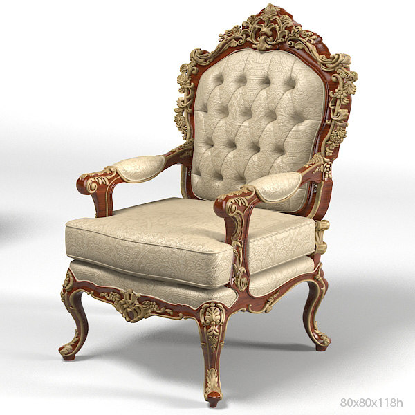 asnaghi classic baroque armchair chair dining carved.jpg