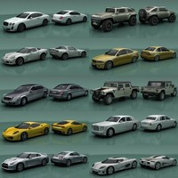 10 - City cars models D