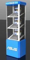 Product Display Unit