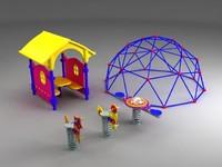 3d playground 01
