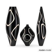 Fosceramiche Naum vases
