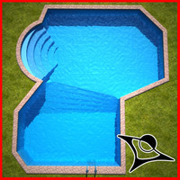 Swimming Pool Corner