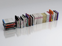 3ds max books