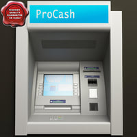 Cash Machine V3