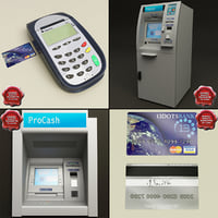 Cash Machines Collection