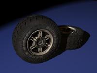 Tyre AA