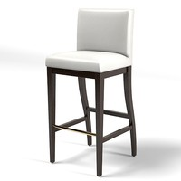 Kata 80008 bar stool modern contemporary chair