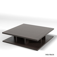 casamilano brera modern contemporary table rectangular cocktail coffee